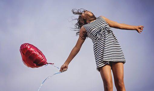 Eligir es clave para el que sigue a la felicidad